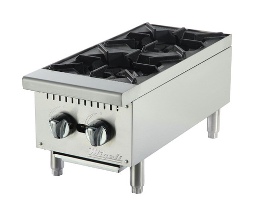 C-HP-2-12 Migali Hot Plate
