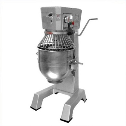 Alfa International 30 Quart Precision Mixer Model APM-30