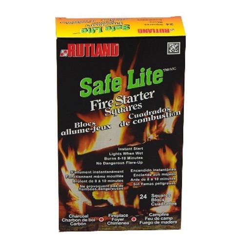 Earthstone Fire Starters