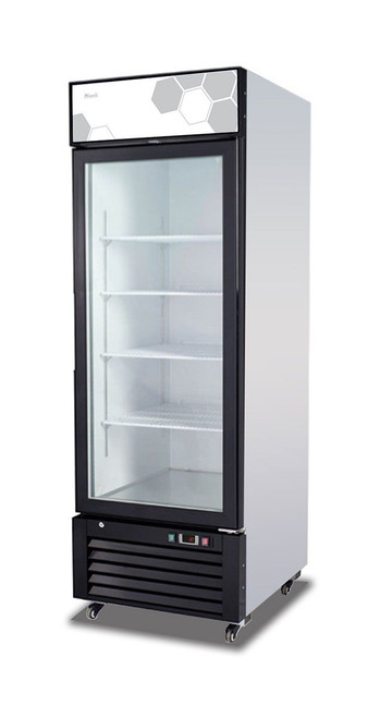 C-23FM-HC Migali Glass Door Merchandiser Freezer
