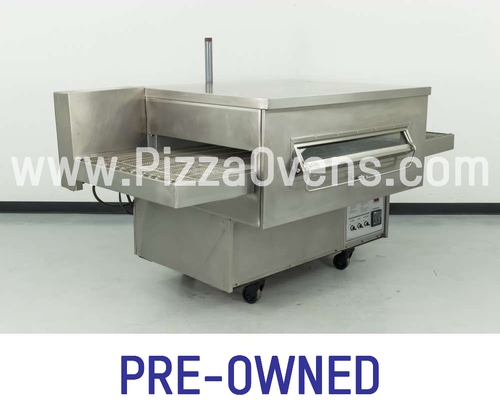 """Middleby PS360 Pre-Owned / Remanufactured WOW! Impingement Conveyor Ovens with 55"""" or 71"""" Long Cooking Chamber 