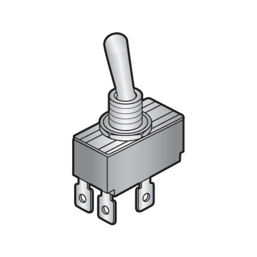 Hobart 87711-229 On / Off Toggle Switch For D300 Mixers