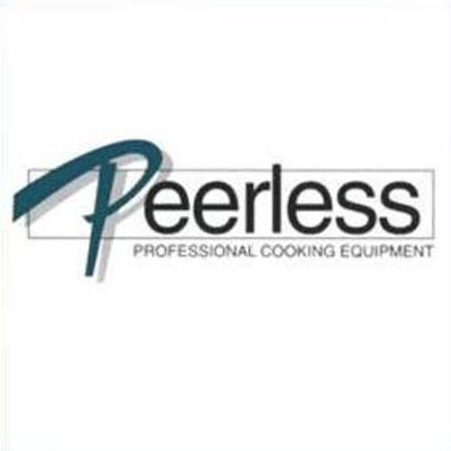 Peerless CW51/61B - One Roast-One Twin Bake Deck Gas Pizza Ovens