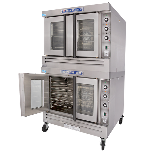 Bakers Pride BCO-G2 Gas Oven