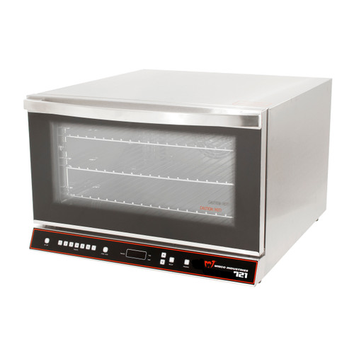 721 Wisco Convection Oven