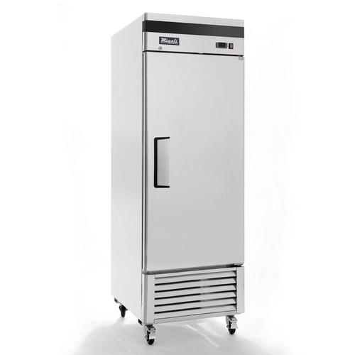 Migali C-1FB-HC Reach-In Freezer