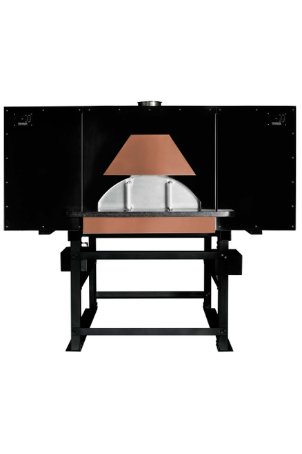 Earthstone 110-Due-PAG(W) Oven