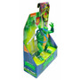 Rise of the Teenage Mutant Ninja Turtles Leonardo Backflip Ninja Attack Deluxe Figure