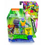 Teenage Mutant Ninja Turtles Rise of the TMNT Battle Shell  Donatello Action Figure