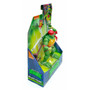 Rise of the Teenage Mutant Ninja Turtles Raphael Sideflip Ninja Attack Deluxe Figure