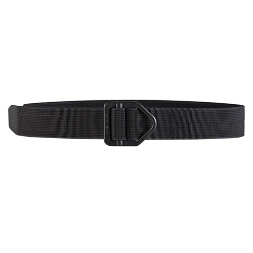 Galco Gunleather Heavy Duty Instructors Belt IBHD-BK-LG Black Large 1.75in.