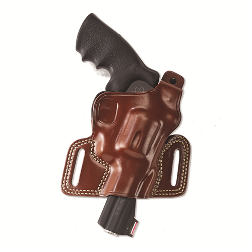 Galco Gunleather Silhouette High Ride Holster SIL104 Tan 104 Right