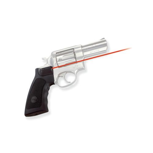 Crimson Trace Lasergrips Ruger GP100 & Super RedHawk Laser Sight LG-344