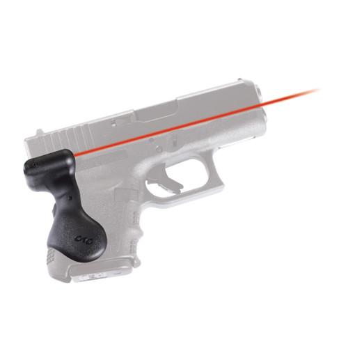 Crimson Trace Lasergrips Glock 26 39 LG-626