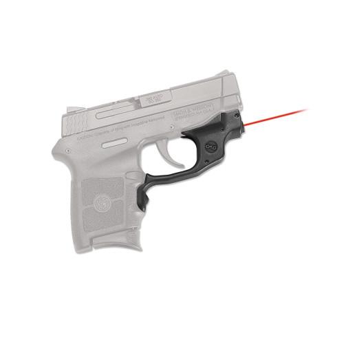 Crimson Trace Laserguard S&W M&P Bodyguard .380 Laser Sight LG-454