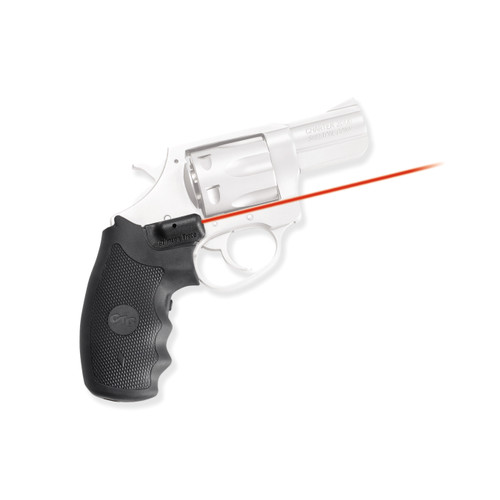 Crimson Trace Lasergrips Charter Arms .22-.44 Cal Laser Sight LG-325