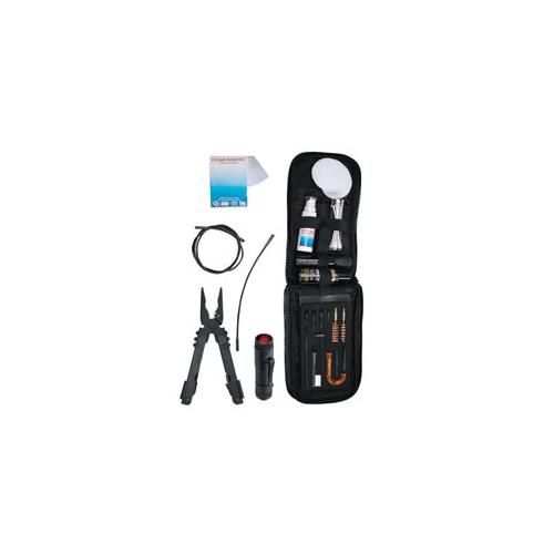 Gerber Gear Gun Cleaning Kit Pistol SheathBox 22-01102