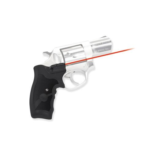 Crimson Trace Lasergrips Ruger SP-101 Laser Sight LG-303