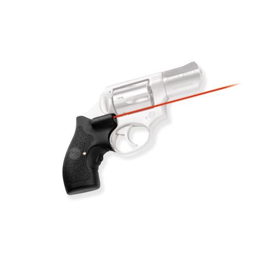 Crimson Trace Lasergrips Ruger SP-101 Laser Sight LG-111