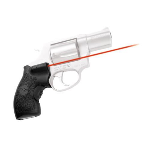 Crimson Trace Lasergrips Taurus Small Frame Revolver Laser Sight LG-185
