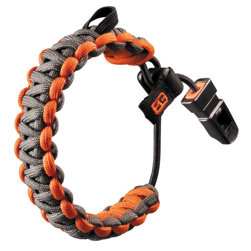 Gerber Gear Bear Grylls Survival Bracelet 31-001773