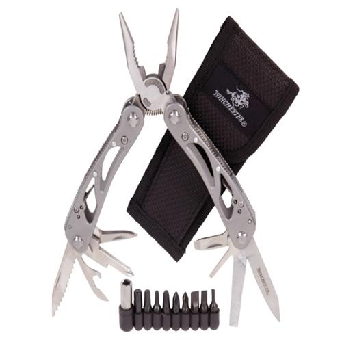 Gerber Gear Winframe Multi-Tool 31-003432 Gray Gray Blister