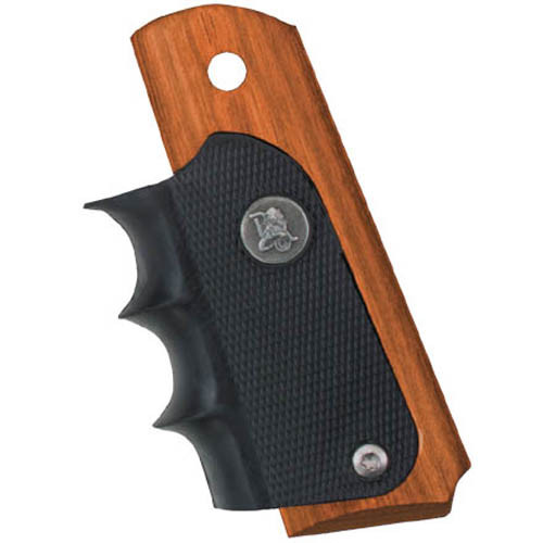 Pachmayr Colt 1911 Grip Heritage Walnut 00434