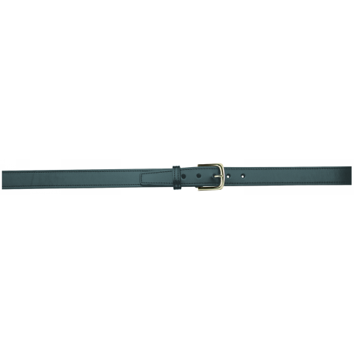 Gould & Goodrich Shooter's Belt B190-38 Black Nickel 38
