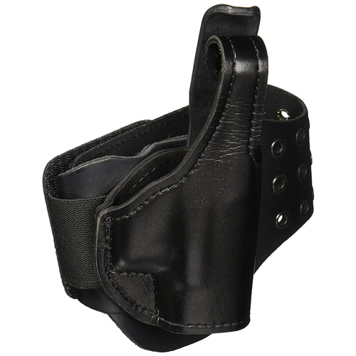 Gould & Goodrich BootLock Ankle Holster B716-5 Black 5 Right