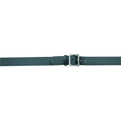 Gould & Goodrich Pants Belt H52-48CL Nickel 48