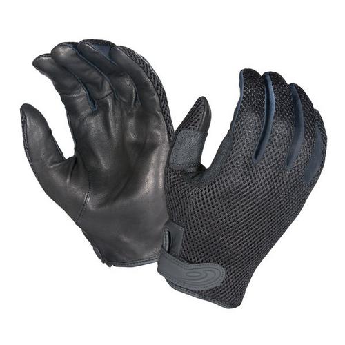 Hatch Cooltac Police Search Duty Gloves 3829 Black Medium