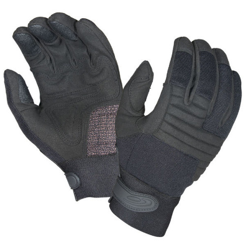 Hatch Mechanic's Glove 3789 Black Medium