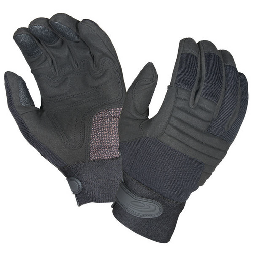 Hatch Mechanic's Glove 3792 Black 2X-Large