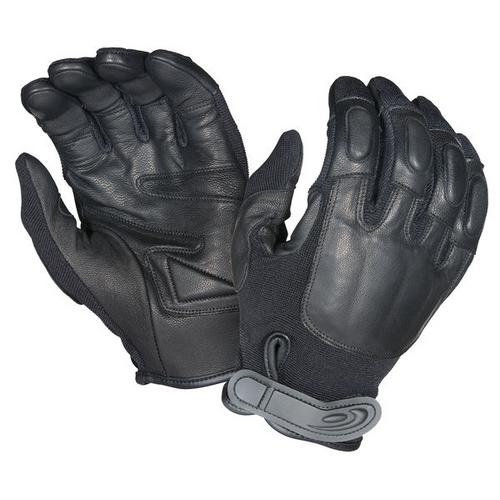 Hatch Riot Control Glove w/Steel Shot 3605 Black X-Large