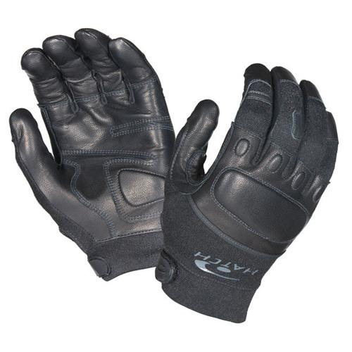 Hatch Heavy SOGL Glove TSK327 Black 2X-Large