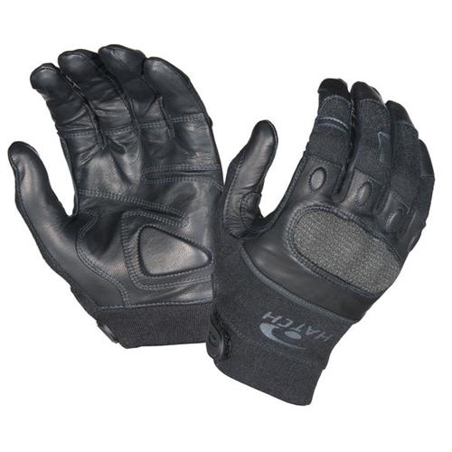 Hatch SOGHK Nomex Glove TSK329 Black 2X-Large