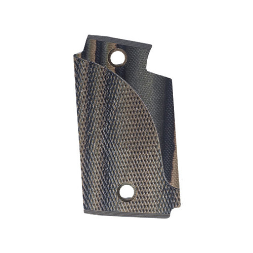 Pachmayr G-10 Tactical Pistol Grips Fits Sig Sauer P238 Fine Green/Black 61020