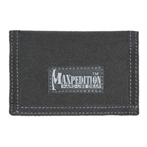 Maxpedition Micro Wallet 0218B Black