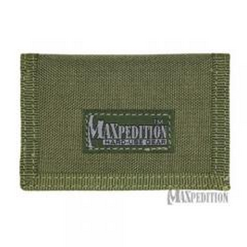 Maxpedition Micro Wallet 0218G OD Green