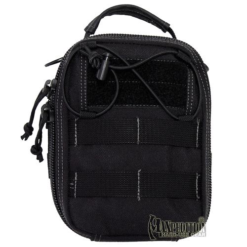 Maxpedition First Aid Kit Bag 0226B Black