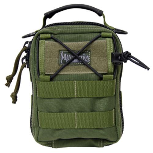 Maxpedition First Aid Kit Bag 0226F Foliage