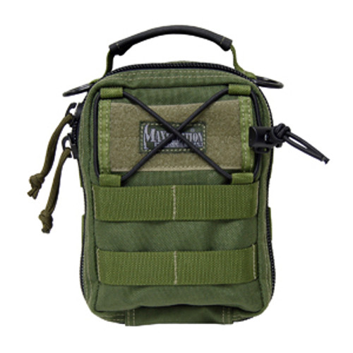 Maxpedition First Aid Kit Bag 0226G OD Green