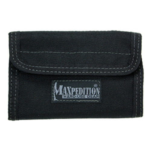 Maxpedition Spartan Wallet 0229B Black