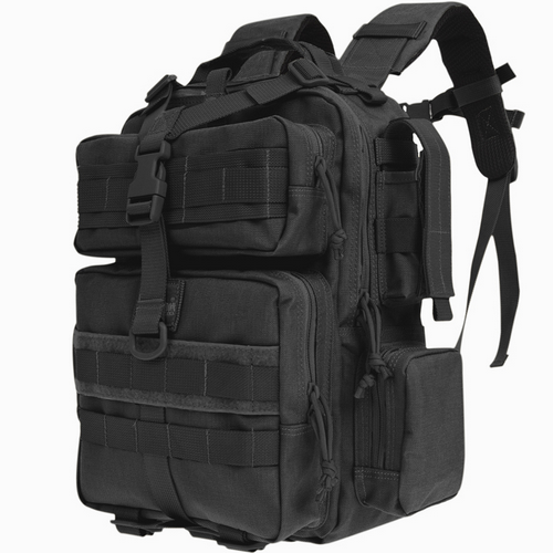 Maxpedition Typhoon 0529B Black