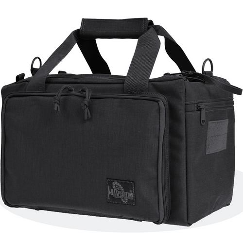 Maxpedition Compact Range Bag 0621B Black