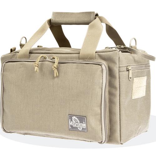 Maxpedition Compact Range Bag 0621K Khaki