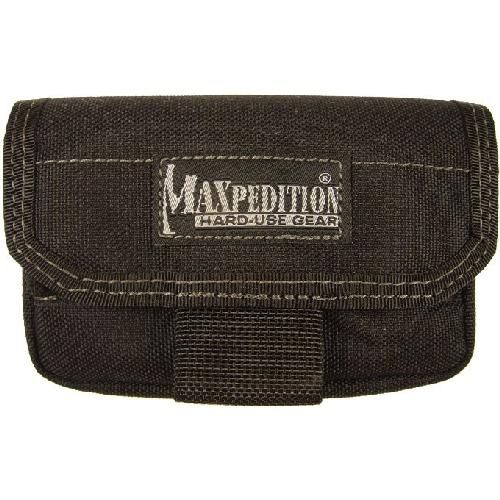 Maxpedition Volta Battery Pouch 1809B Black