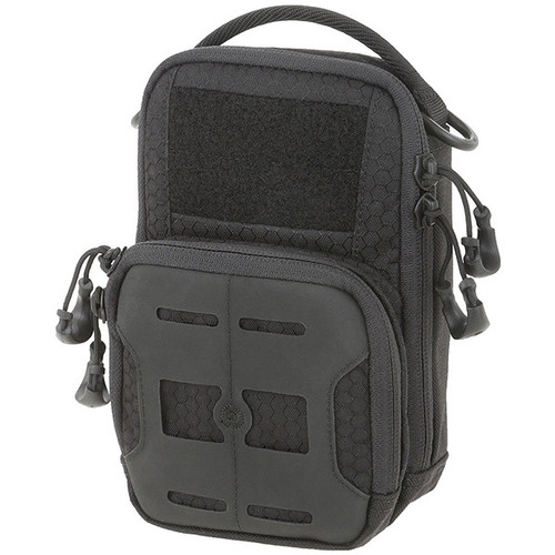 Maxpedition Dep Daily Essentials Pouch DEPBLK Black