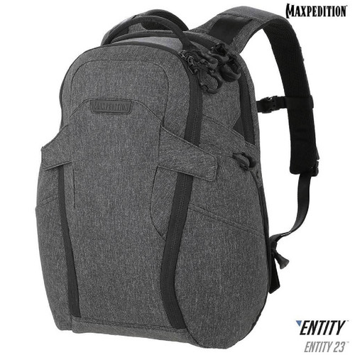 Maxpedition Entity 23 CCW-Enabled Laptop Backpack 23L NTTPK23CH