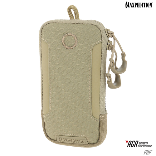 Maxpedition Php Iphone 6 Pouch PHPTAN Tan